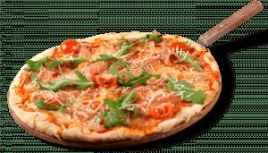 Aller au restaurant Pizzeria Cosa Nostra